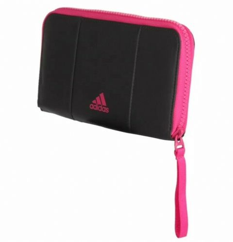 adidas Performance Women's Training Wallet Black BNWT Great Gift